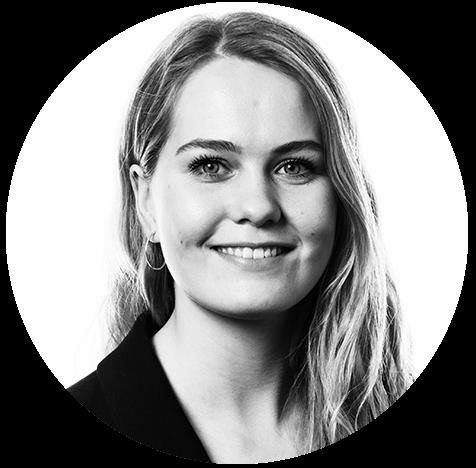 Amalie Toft Bentsen